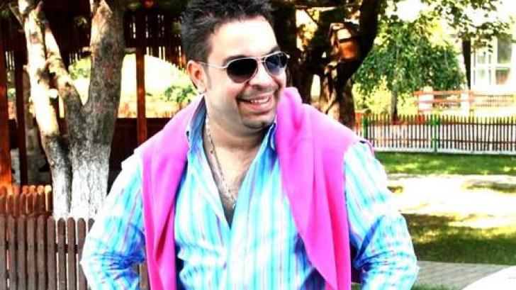 Florin Salam, acuzat că ar fi consumat cocaină