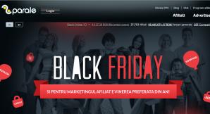 Ce magazine au intrat în cursa reducerilor pentru Black Friday