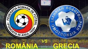 ROMANIA GRECIA LIVE