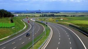 Un nou record de viteză pe Autostrada Transilvania