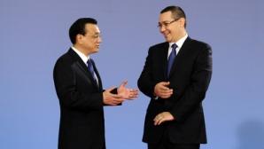 Li Keqiang: Schimburile comerciale cu ţările Europei Centrale şi de Est trebuie dublate în cinci ani