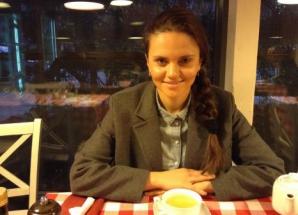 Cristina Șișcanu