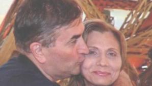 Bărbatul care şi-a ucis soţia şi copilul în SUA a plâns în faţa judecătorilor