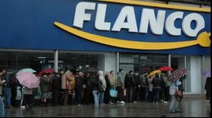 Magazinele din reţeaua Flanco au vândut peste 25.000 de produse de Black Friday în primele ore de la deschidere