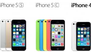 Preţuri la iPhone-uri de Black Friday