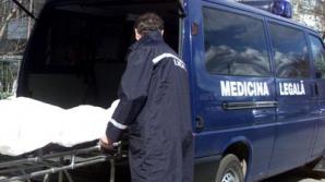DESCOPERIRE macabră în Cluj. Poliţiştii au demarat o anchetă