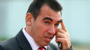 Cornel Penescu, transferat de la Penitenciarul Colibaşi la Penitenciarul Mărgineni
