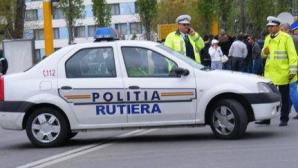 Şoferul microbuzului implicat într-un accident cu doi morţi şi şase răniţi a fost arestat