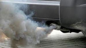 Veste bună pentru toţi şoferii care au achitat taxa de poluare în 2013