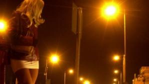 Tânăra a fost obligată să se prostitueze.