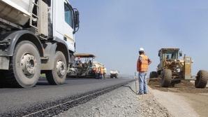 """Despăgubirile la lucrările pentru autostrăzi, mină de aur pentru """"norocoşi"""""""