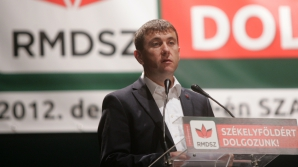 Borboly Csaba, audiat peste patru ore la Tribunalul Harghita într-un dosarul de corupţie