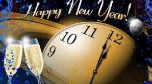 Mesaje originale de Anul Nou