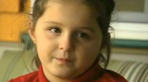 O fetiţă a trimis un mesaj în Rai, bunicii sale moarte. Ce a urmat este INCREDIBIL