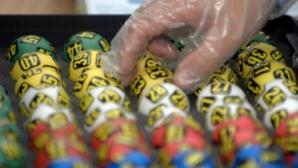 LOTO 6/49. Numerele câştigătoare la LOTO 6/49. Aţi câştigat la loto 6/49?