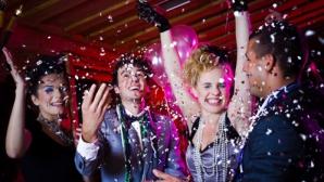 Lipovenii au sărbătorit Anul Nou