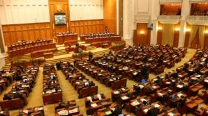Parlamentul a dezbătut în 2013 legi care au dus la proteste în stradă