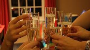 Orarul sănătăţii tale după petrecerea de Revelion
