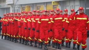 Reprezentanţi ai Guvernului şi partidelor,huiduiţi de opozanţii proiectului Roşia Montană