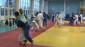 Selecție pentru loturile naționale de judo la Oradea