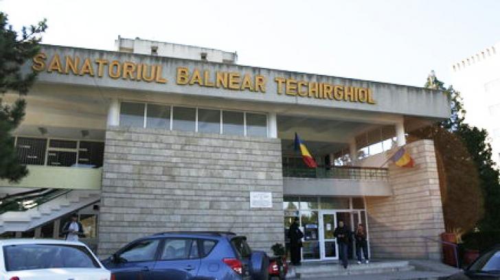 Patru foste angajate de la Sanatoriul Balnear Techirghiol, judecate pentru abuz în serviciu