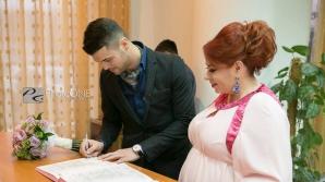 Oana Roman face nuntă ca să facă bani!