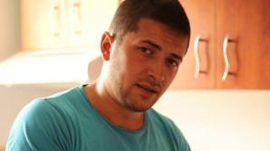 Ovidiu Covrig și-a tatuat chipul lui Mihai Eminescu pe spate