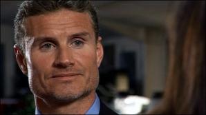 Sora lui David Coulthard a fost găsită moartă în propria locuinţă