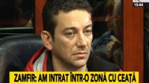 Medicul Radu Zamfir
