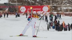 P&G aduce Casa Familiei la Jocurile Olimpice de la Soci. Clip de promovare emoţionant