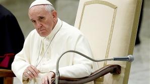 """Arhiepiscop catolic spaniol, apropiat al Papei: Homosexualitatea este o """"deficienţă sexuală"""""""