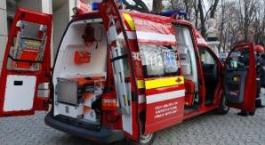 ACCIDENT AVIATIC. Un AVION MEDICAL s-a prăbuşit. Adrian Iovan a murit în accidentul aviatic