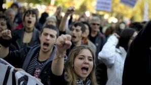 Tinerii şomeri, bomba cu ceas a Europei