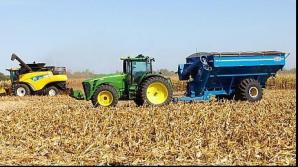 Soft blocat în agricultură