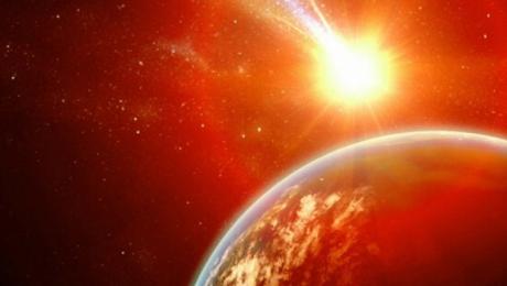 Fenomenul care ar putea să prezică furtunile solare