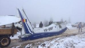 Fost procuror militar: Raportul CIAS privind accidentul din Apuseni trebuie privit cu rezerve