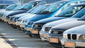 Maşinile care vor fi scutite de timbrul de mediu