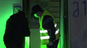 O tânără din Buzău a fost atacată în scara blocului
