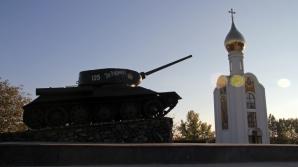 Convoi umanitar rus, în drum spre Tiraspol