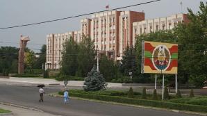 Sovietul Suprem de la Tiraspol cere Rusiei recunoaşterea independenţei Transnistriei