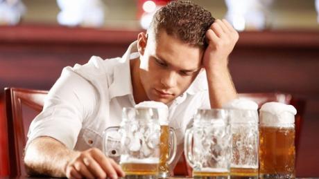 Сахарный диабет 2 типа и алкоголизм