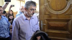 Preşedintele CJ Cluj, Horea Uioreanu, ARESTAT PREVENTIV / Foto: MEDIAFAX