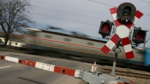 Accident cu tren