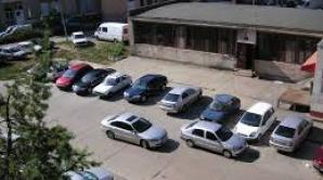 Disperare în rândul celor care nu au un loc de parcare.