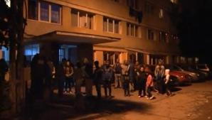 SCANDAL cu BĂTĂI și POLIȚIȘTI RĂNIȚI .Totul a pornit de la petrecerea unui copil de... 3 ani