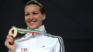 Revenire spectaculoasă în sportul românesc