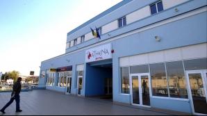 Percheziţii la un spital privat din Timişoara, managerul fiind suspectat de trafic de ovule