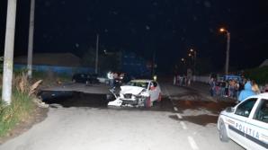 Doi tineri au murit în urma accidentului