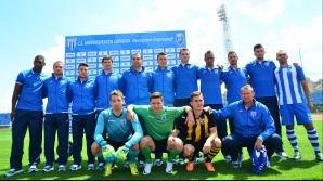 CS Universitatea Craiova a fost afiliată definitiv la FRF