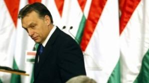 Premierul ungur Viktor Orban